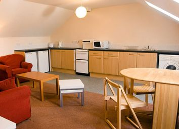 Thumbnail 1 bed flat to rent in Hallgarth Street, Durham