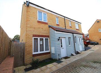 3 bed semi-detached house for sale in St Hilda Gardens, Basingstoke RG24