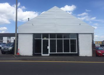 Thumbnail Land to rent in High Grove, Rodgers Street, Stoke-On-Trent
