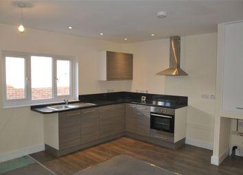 Thumbnail 1 bed flat to rent in Upper Wickham Lane, Welling, Kent