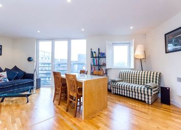 Thumbnail 1 bed flat to rent in Island Apartments, 33 Basire Street