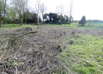 Thumbnail Land for sale in High Green, Great Moulton, Norwich, Norfolk