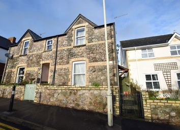 Thumbnail 2 bedroom semi-detached house for sale in Elm Grove Road, Dinas