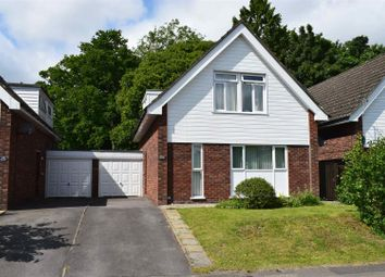 Thumbnail 3 bed detached house for sale in Monks Lane, Newbury