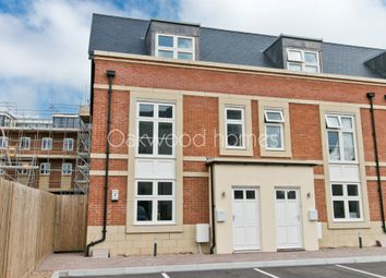 Thumbnail 3 bed mews house for sale in Chapel Mews, Margate