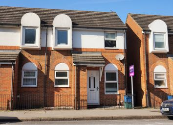 Thumbnail 1 bed terraced house for sale in Epsom Road, Croydon