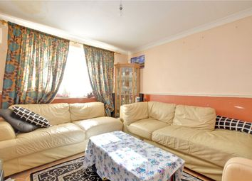 Thumbnail 3 bed end terrace house for sale in Wrottesley Road, Plumstead, London