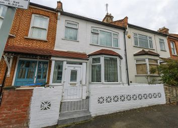 Thumbnail 3 bed terraced house for sale in Ruby Road, London