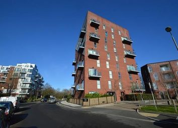 Thumbnail 2 bed property for sale in Nevis Court, Loch Cresent, London