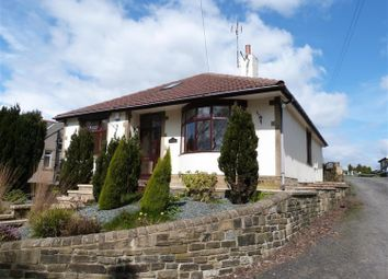 Thumbnail 5 bed detached house to rent in Haworth Road, Wilsden, Bradford