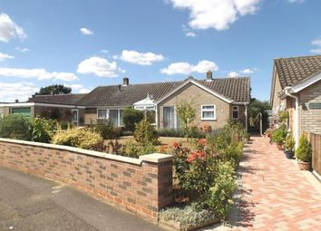 Thumbnail 3 bed bungalow for sale in Wymondham, Norfolk