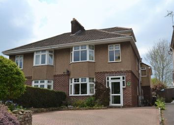 Thumbnail 5 bed semi-detached house for sale in Northmead Road, Midsomer Norton, Radstock