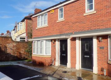 Thumbnail 3 bed semi-detached house for sale in Ericsson Drive, Broadgreen, Liverpool