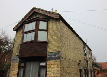 Thumbnail 1 bedroom flat to rent in A High Street, Kessingland, Lowestoft