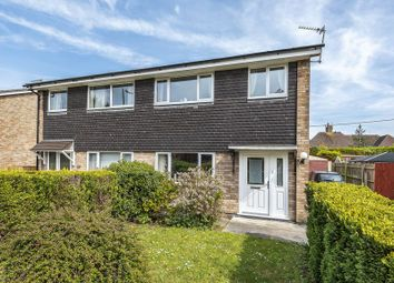 3 bed semi-detached house for sale in Mereland Road, Didcot OX11