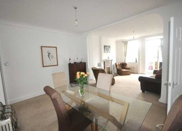 Thumbnail 2 bed flat to rent in Abbey Road, St Johns Wood