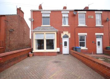 Thumbnail 4 bed end terrace house for sale in Pedders Lane, Blackpool