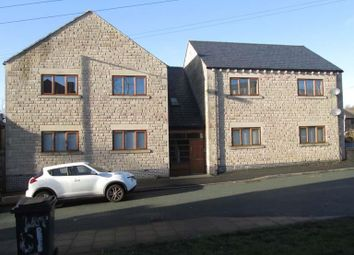 Thumbnail 2 bed flat for sale in Old Village Court, New Street, Lees.