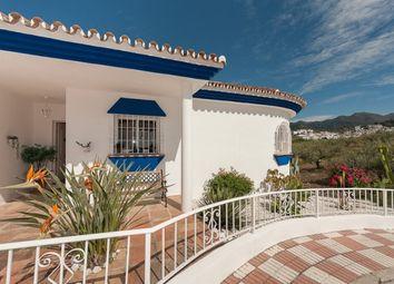 Thumbnail 3 bed villa for sale in Spain, Málaga, Monda