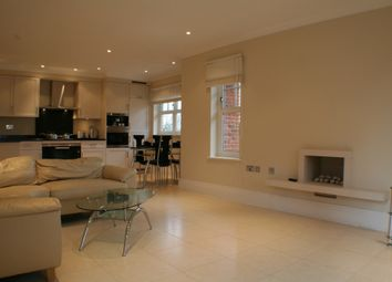 Thumbnail 2 bed flat to rent in Varley Drive, Twickenham