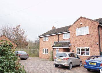 Thumbnail 5 bedroom detached house for sale in Hatherley Lane, Cheltenham