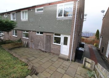 Thumbnail 2 bed flat to rent in Cranbrook Drive, Prudhoe