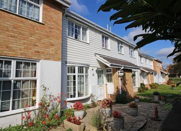 Thumbnail 3 bed property for sale in The Martells, Barton On Sea, New Milton