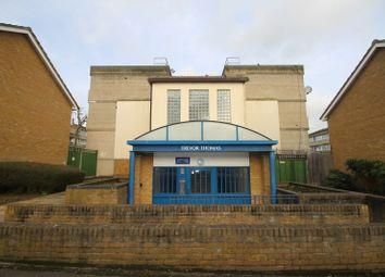 2 bed maisonette for sale in Baddow Close, Woodford Green IG8