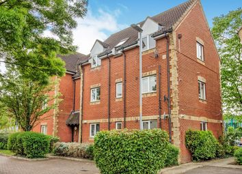 Thumbnail 2 bed flat to rent in Lupin Close, Romford