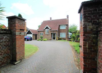 3 bed detached house for sale in Belstead Road, Ipswich IP2