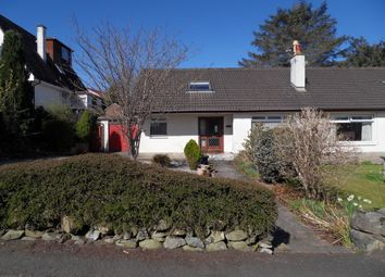 Thumbnail 3 bed semi-detached bungalow for sale in Viewhills Road, Newton Stewart