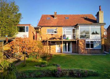 Thumbnail Detached house for sale in Higher Road, Longridge, Preston
