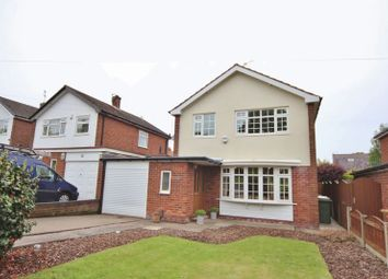 Thumbnail 3 bed detached house for sale in Lennox Lane, Bidston Village, Wirral