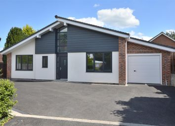 Thumbnail 2 bed bungalow for sale in Nether Close, Duffield, Belper
