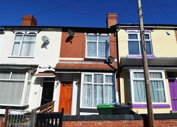Thumbnail 2 bed terraced house to rent in Beakes Road, Smethwick