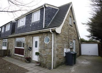 Thumbnail 3 bed semi-detached house to rent in Gain Lane, Thornbury, Bradford