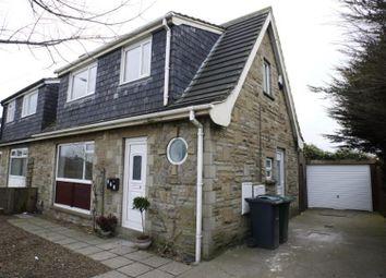 Thumbnail 3 bedroom semi-detached house to rent in Gain Lane, Thornbury, Bradford
