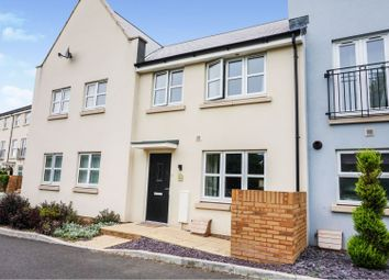 3 bed terraced house for sale in Calves Garden, Patchway, Bristol BS34