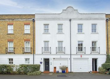 4 bed property for sale in Byron Mews, London NW3