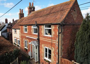 Thumbnail 2 bedroom detached house for sale in Littleworth Road, Benson, Wallingford