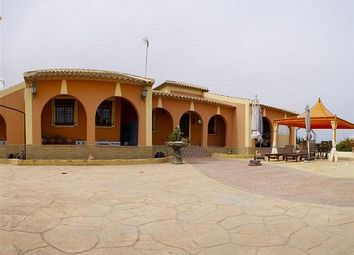 Thumbnail 3 bed villa for sale in Rafal, Valencia, Spain