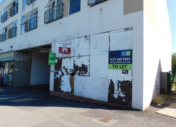 Thumbnail Retail premises to let in 492 Sheldon Heath Road, Sheldon Heath