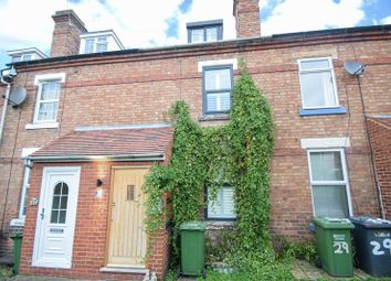 Thumbnail 2 bed terraced house to rent in Radford Avenue, Kidderminster
