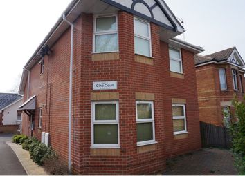 Thumbnail 2 bed flat for sale in Alton Road, Bournemouth