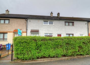 2 bed terraced house for sale in Scaraway Street, Glasgow G22