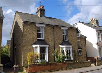 3 bed semi-detached house for sale in Parkhurst Road, Bengeo, Herts SG14