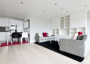 Thumbnail 1 bed flat for sale in Birmingham City Center, Birmingham City Center