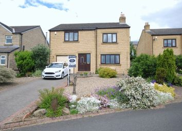 Thumbnail 4 bed detached house for sale in Redesmouth Court, Bellingham, Hexham