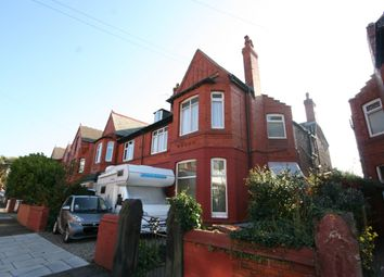 Thumbnail 3 bed flat for sale in Ennerdale Road, Wallasey
