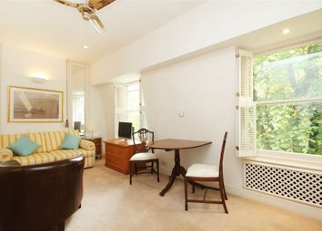 Thumbnail Studio to rent in Upham Park Road, London